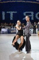 Dmytro Vlokh & Viktoriya Kharchenko at WDC AL World 10 Dance Championship and IDSA World Cup