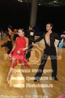 Dmytro Vlokh & Viktoriya Kharchenko at