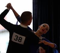 Jan Brozovsky & Sarah Johannesova at
