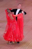 Steve Thurston & Debby Thurston at