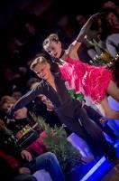 Gerard Sami & Wiktoria Lassak at