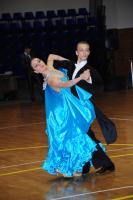 Vladymyr Domnych & Olga Vasyleva at