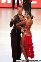 Photo of Artur Tarnavskiy & Kateryna Krut