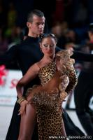 Photo of Artur Tarnavskiy & Kateryna Krut