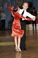 Maksim Lozitskiy & Mariya Plyaskina at