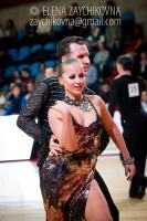 Vlad Astafiev & Margo Muralova at
