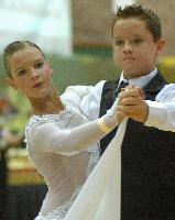Photo of Sean Meyer & Kylee Brown