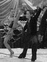 Photo of Sean Meyer & Kylee Brown