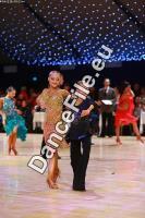Glenn Richard Boyce & Kayleigh Andrews at