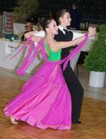 Artemi Fursov & Katharina Yermak at