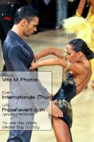 Photo of Manuel Favilla & Nataliya Maidiuk