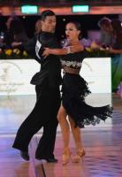 Manuel Favilla & Nataliya Maidiuk at