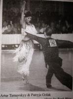 Photo of Artur Tarnavskiy & Patrycja Golak