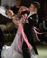 Daniel Wodziczka & Marcelina Nicpon at