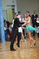 Vasyl Tymchuk & Nataliya Bartkiv at
