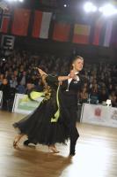 Konrad Kucharczyk & Aleksandra Podsiadly at