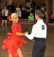Photo of Elliot Blant-Harwood & Mia Linnik-Holden