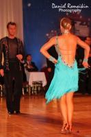 Vlad Astafiev & Larisa Mikryukova at