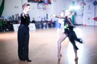 Andrei Lobatcevich & Mariya Arkhireeva at