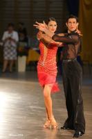 Pawel Doniec & Izabela Marzec at