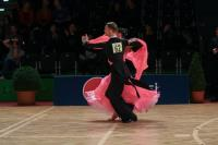 Cezary Szymanski & Ida Marszalek at