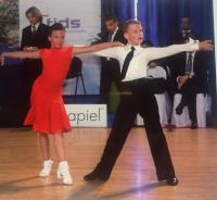 Jans Janis Kremers & Luize Viskinte at