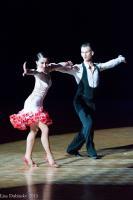 Photo of Artur Tarnavskiy & Anastasiya Danilova