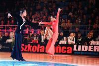 Igor Wilczynski & Anna Kapliy at
