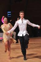 Stefan Malin Sofroni & Anastasia Stan at