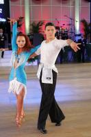 Alexander Mikailov & Rocio Aceña at