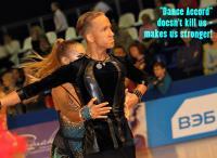 Maksim Lozitskiy & Viktoriya Belkina at