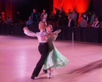 Photo of Eric Kashkevych & Daria Andreyev