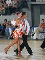 Pedro Canilhas & Ligia Thomé at