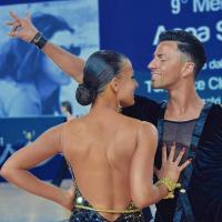 Raffaele Freda & Ema Nohalova at