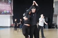 Rezo Robakidze & Sona Vedrova at