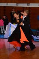 Aleksej Zhadan & Anastasiya Lazebnaya at