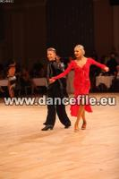 Glenn Richard Boyce & Caroly Jänes at
