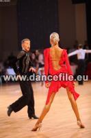 Glenn Richard Boyce & Caroly Jänes at