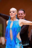 Ralf Lindgren & Claudia Schall at