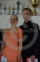 Alexander Khutorni & Olena Khutorni at