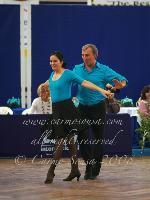 Miguel Ogando & Clara Ogando at
