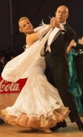 Miquel Merino & Fina Fernandez at