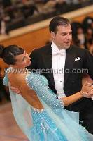 Jaume Prats & Maria Isabel Salas at