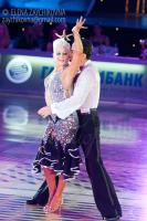 Michal Malitowski & Joanna Leunis at Kremlin World Cup 2010