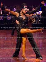 Kirill Belorukov & Elvira Skrylnikova at London Ball 2011