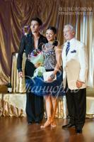 Photo of Kirill Belorukov & Elvira Skrylnikova