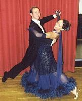 Felix Andreaus & Petra Löffler at