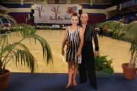 Jose Mata & Solange Mata at