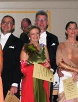 Klaus Baur & Gabriele Stokklauser at