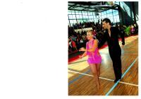 Bruno Jimenez LLamas & Soledad Banos at